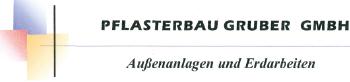 Pflasterbau Gruber GmbH in Viechtach